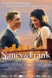 Nancy & Frank - A Manhattan Love Story