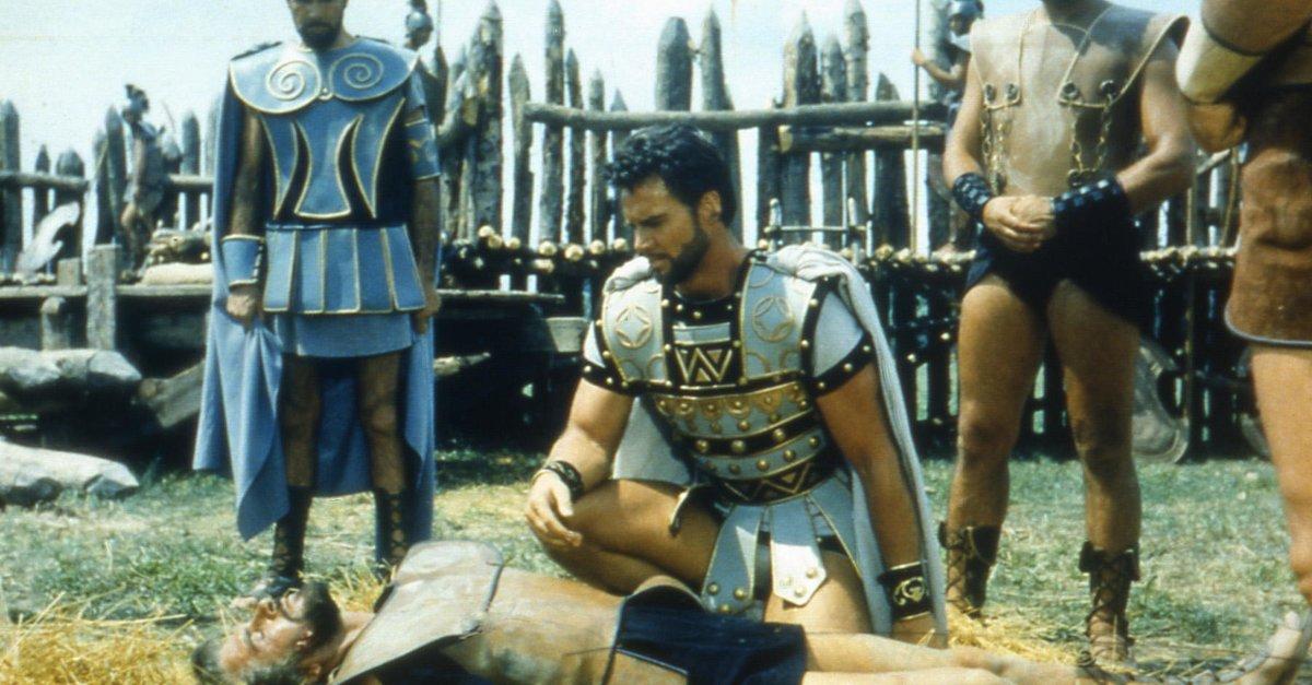 Held Von Troja