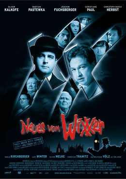 Neues vom Wixxer