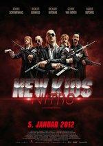 New Kids Nitro Poster