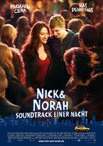Nick & Norah - Soundtrack einer Nacht Poster
