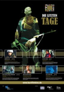 Night of the Shorts - Die letzten Tage