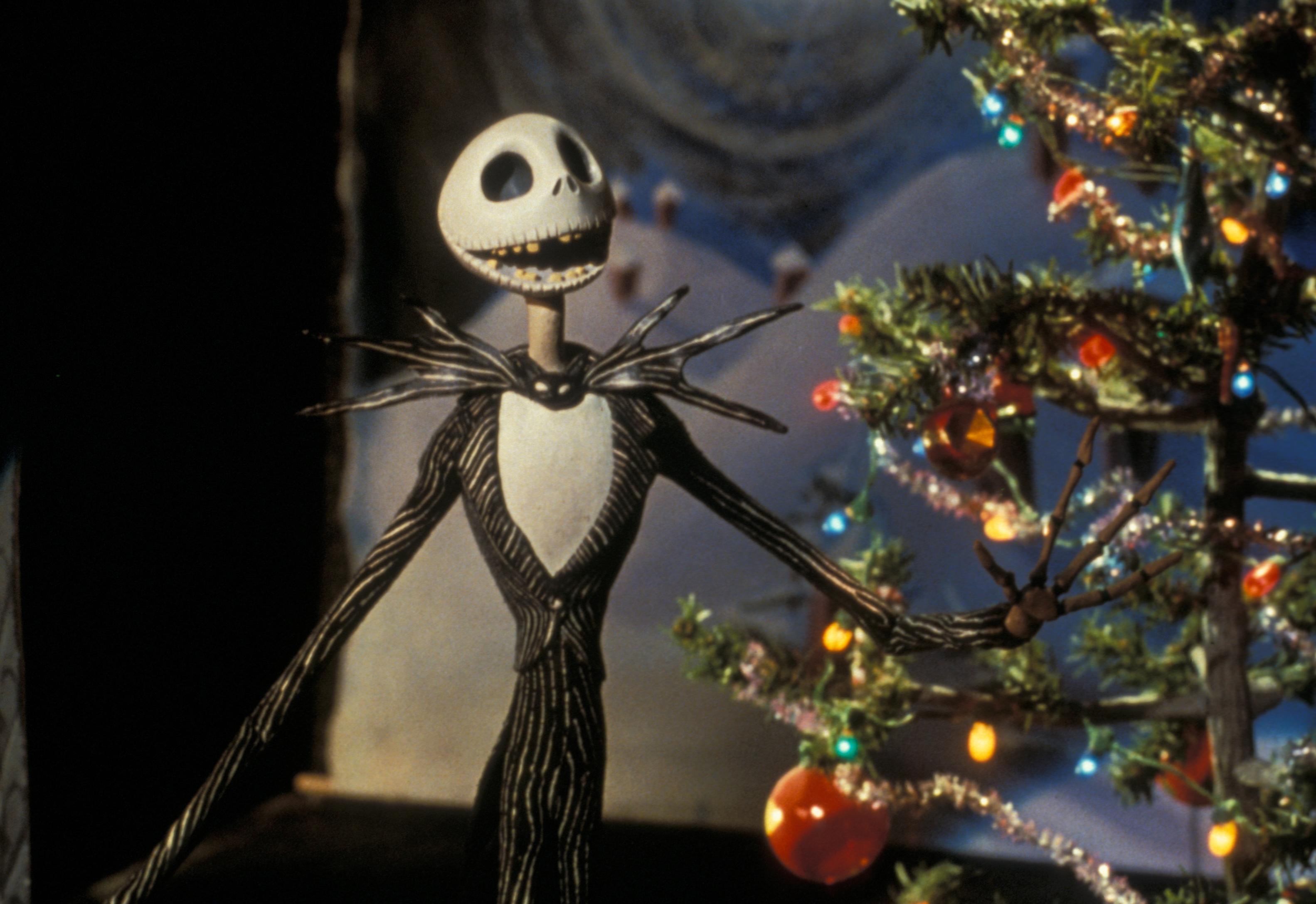 Nightmare Before Christmas 3D Film (2009) · Trailer · Kritik · KINO.de
