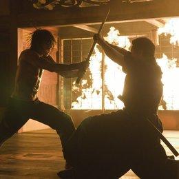 Ninja Assassin - Trailer Poster