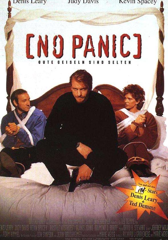 No Panic - Gute Geiseln sind selten Poster