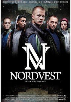 Nordvest Poster