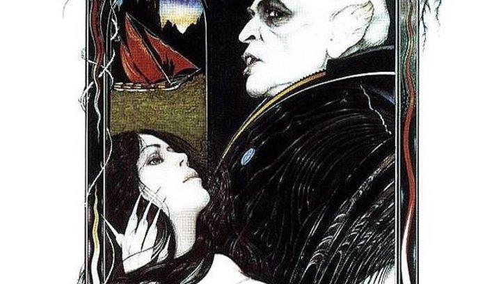 Nosferatu - Phantom der Nacht - OV-Trailer Poster