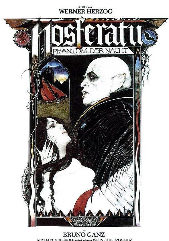 Nosferatu - Phantom der Nacht Poster