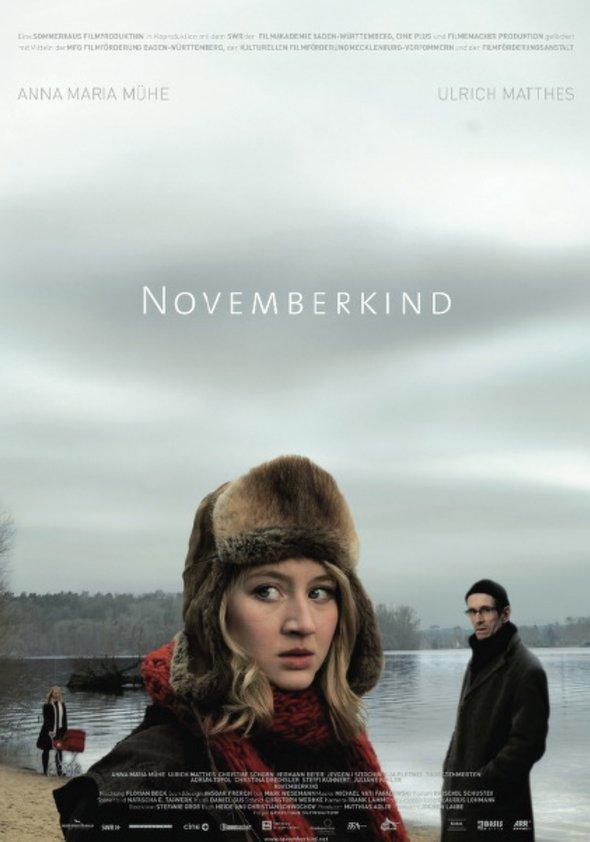 Novemberkind Poster