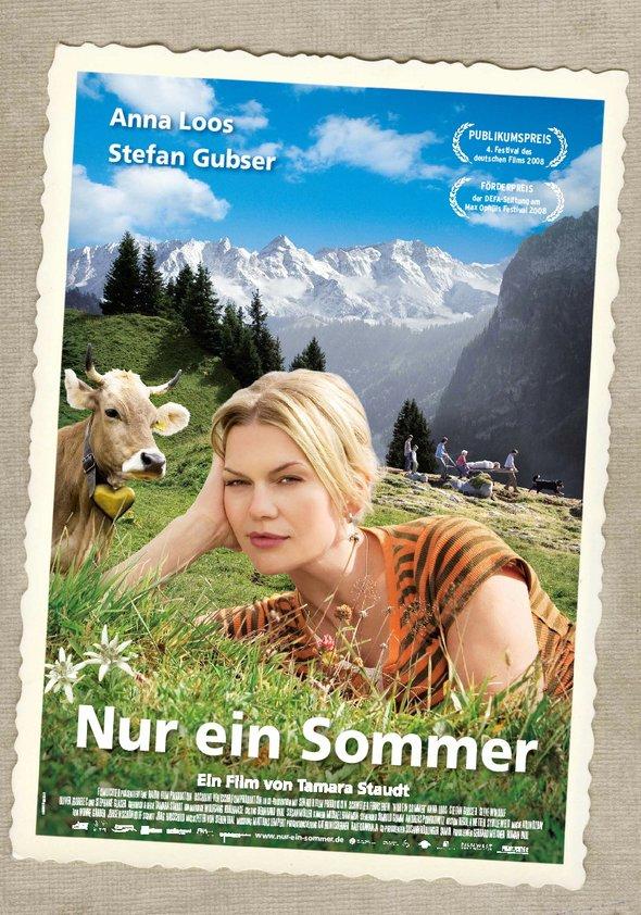 Nur ein Sommer Poster