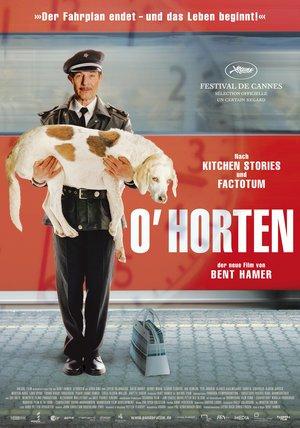 O' Horten Poster