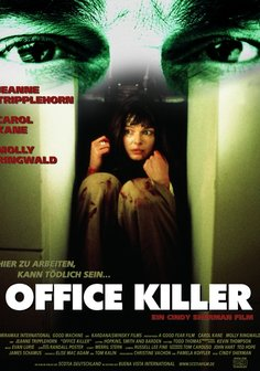 Office Killer Poster