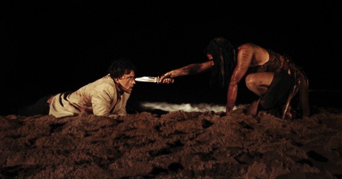 Sutures · Film 2009 · Trailer · Kritik · KINO.de