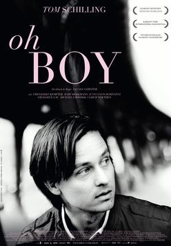 Oh Boy Poster