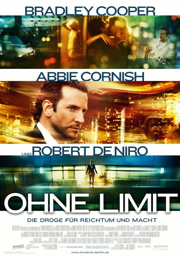 Ohne Limit Poster