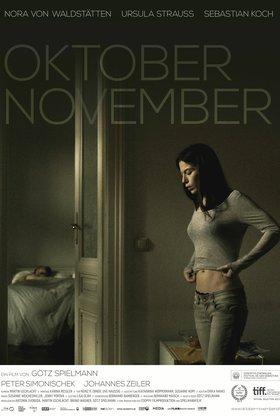 Oktober November