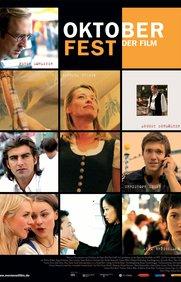 Oktoberfest - Der Film Poster