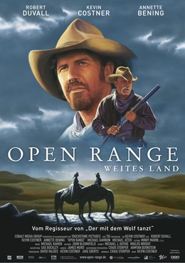 Open Range - Weites Land