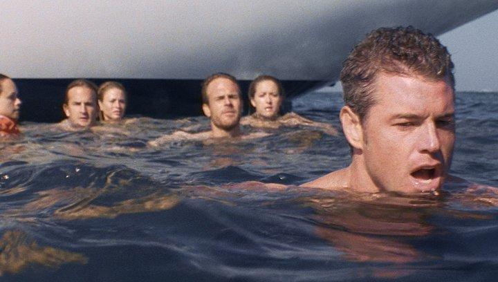 Open Water 2 - Trailer Poster