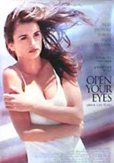 Open Your Eyes Poster
