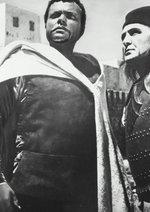 Orson Welles' Othello Poster