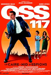 OSS 117 - Der Spion, der sich liebte