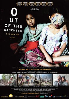 Out of the Darkness Poster