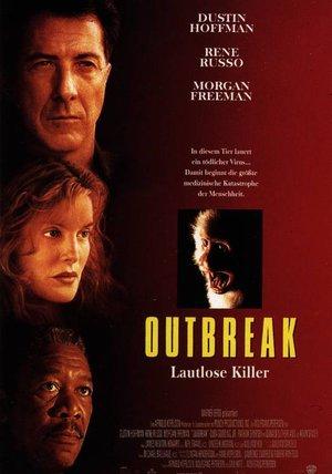 Outbreak: Lautlose Killer Poster