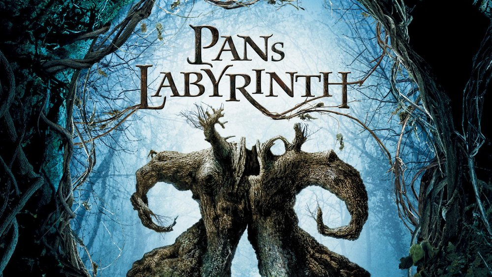 Pans Labyrinth Poster