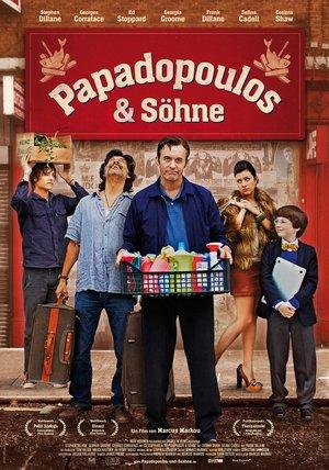 Papadopoulos & Söhne Poster