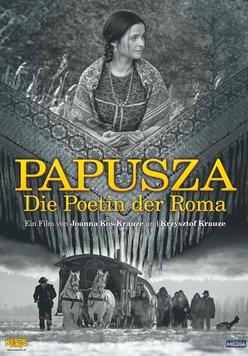 Papusza - Die Poetin der Roma Poster