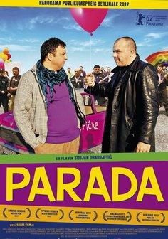 Parada Poster