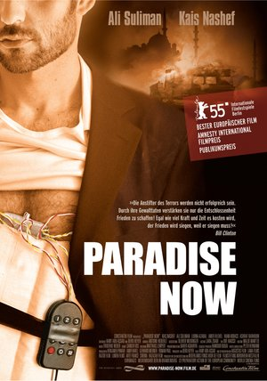 Paradise Now Poster