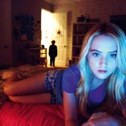 Paranormal Activity 4 (VoD-/BluRay-/DVD-Trailer) Poster