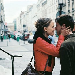 Paris je t'aime - Trailer Poster