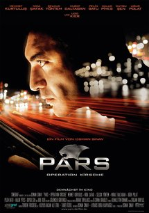 Pars - Operation Cherry