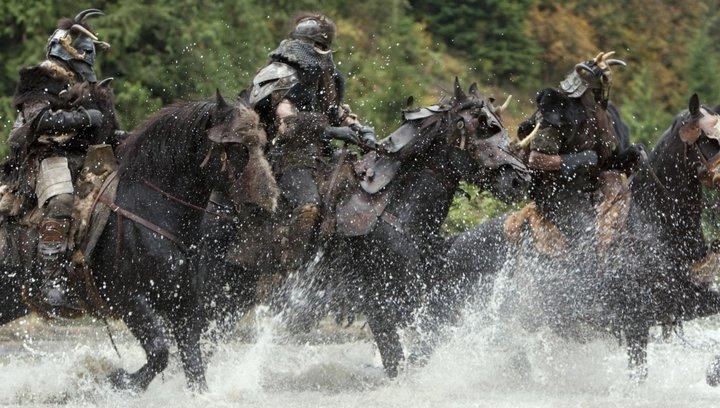 Pathfinder - Fährte des Kriegers - Trailer Poster