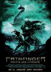 Pathfinder - Fährte des Kriegers