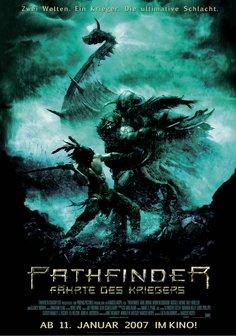 Pathfinder - Fährte des Kriegers Poster
