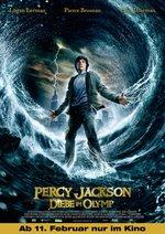Percy Jackson - Diebe im Olymp Poster