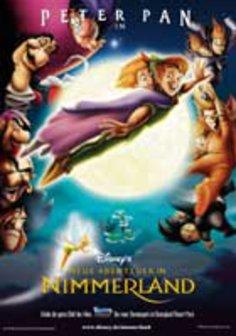 Peter Pan: Neue Abenteuer in Nimmerland Poster