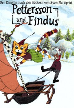 Pettersson und Findus Poster