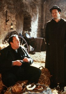 Pfarrer Braun: Bruder Mord