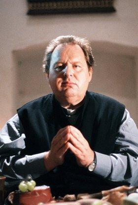 Pfarrer Braun: Der Fluch der Pröpstin