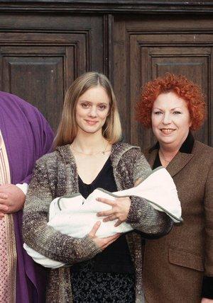 Pfarrer Braun: Drei Särge und ein Baby Poster