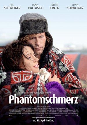 Phantomschmerz Poster
