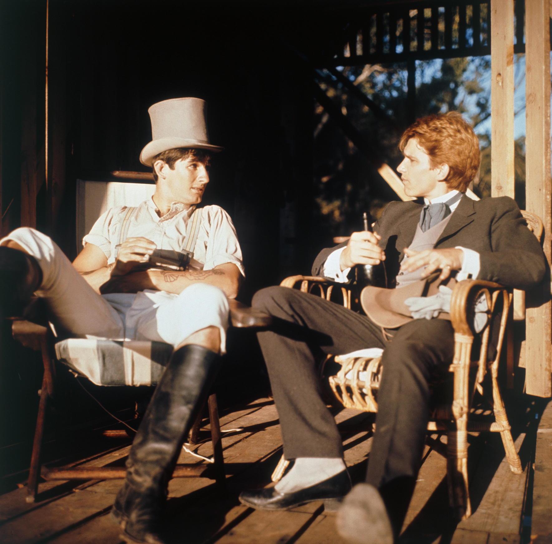 Picknick Am Valentinstag Film (1975) · Trailer · Kritik · KINO.de