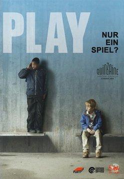 Play - Nur ein Spiel Poster