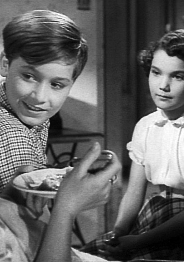 Anton Und Pünktchen pünktchen und anton 1953 trailer kritik kino de