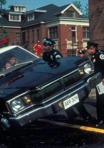 Police Academy 3 - ... und keiner kann sie bremsen